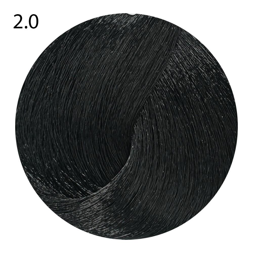 2.0 черная без аммиака B.life color (100 ml)