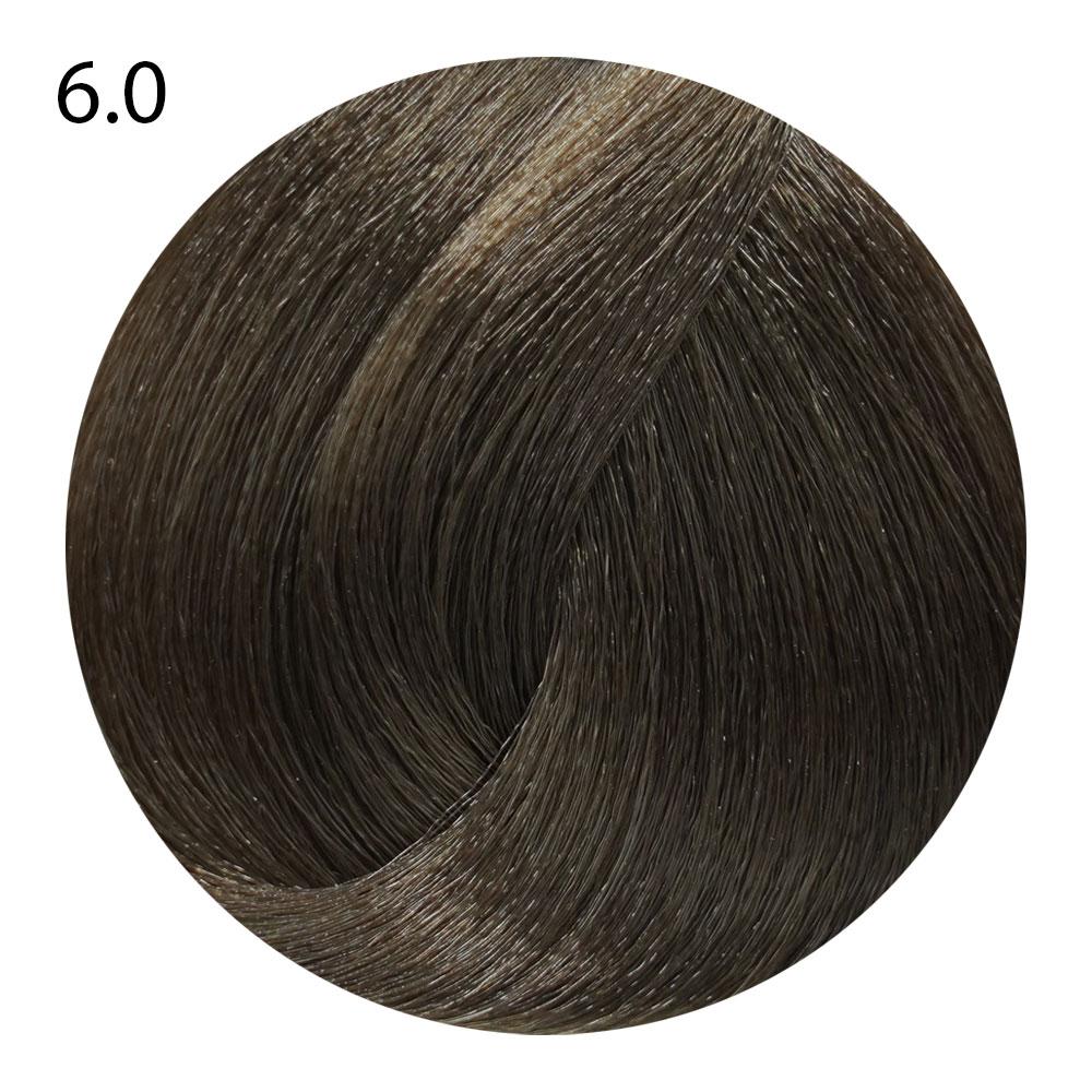 6.0 темный блондин без аммиака B.life color (100 ml)
