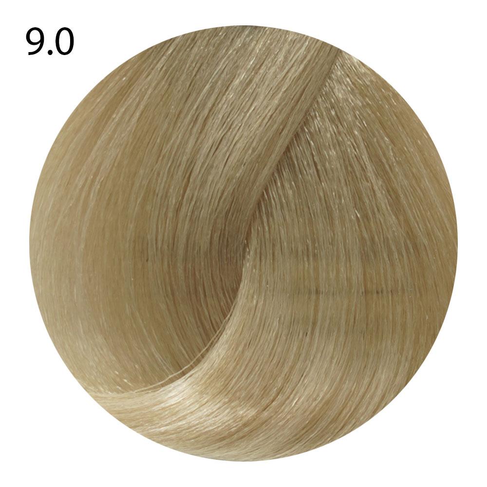 9.0 очень светлый блондин без аммиака B.life color (100 ml)