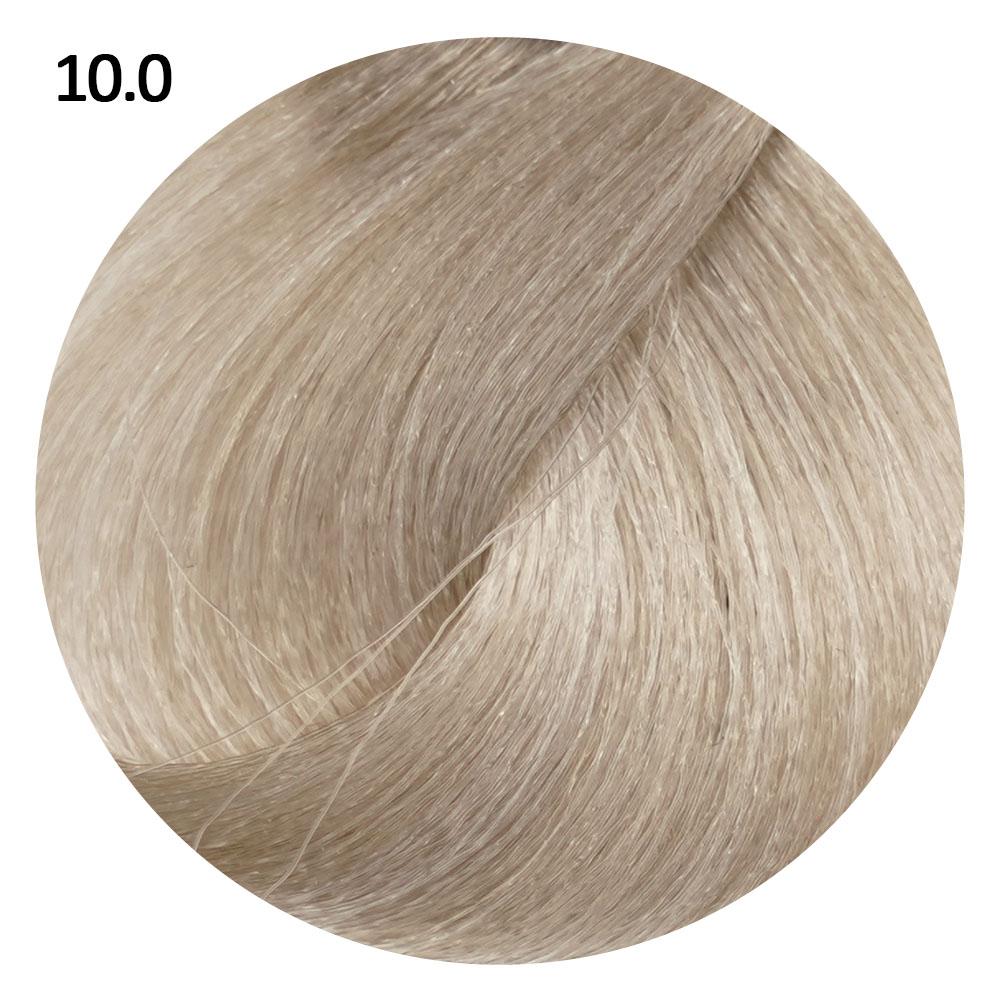 10.0 платиновый блондин EVE Experience 100 ml