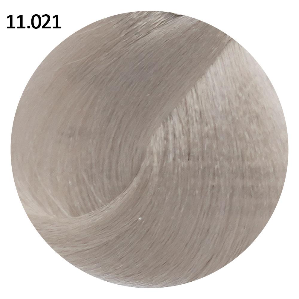 11.021 мерцающий платиновый EVE Experience 100 ml