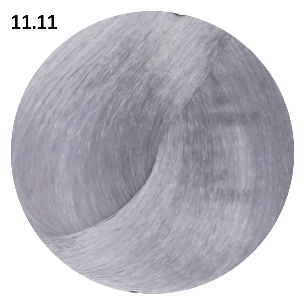 11.11 Серебристая глициния EVE Experience 100 ml