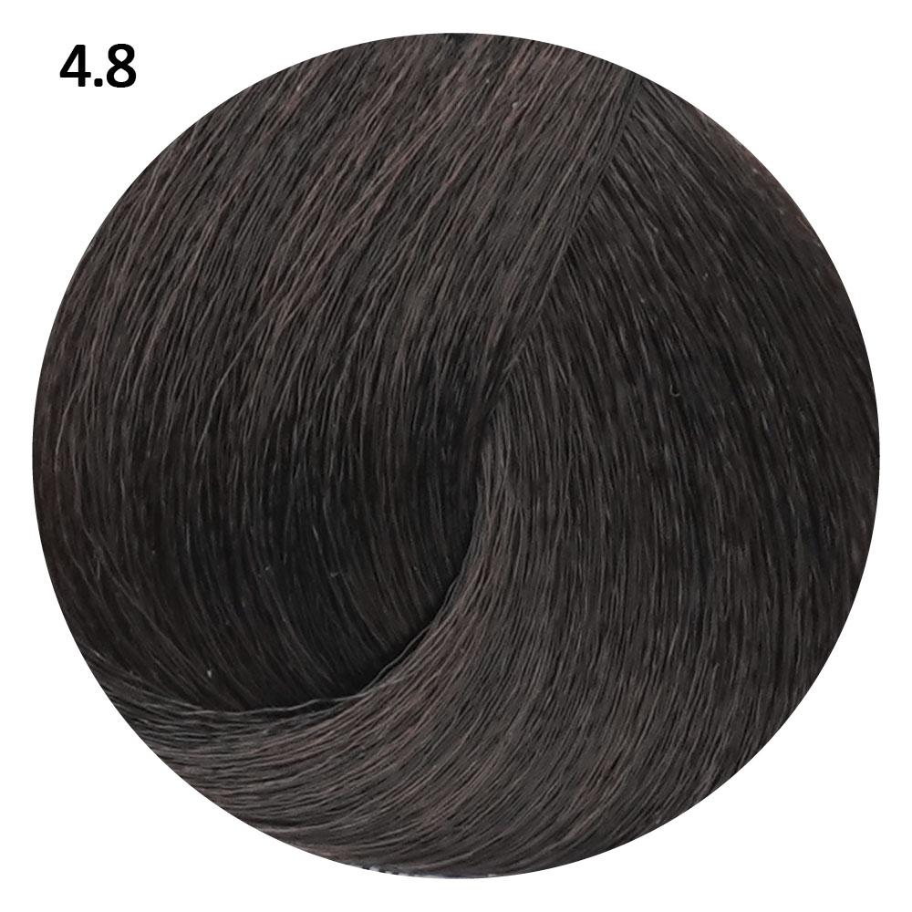 4.8 коричневый каштановый EVE Experience 100 ml