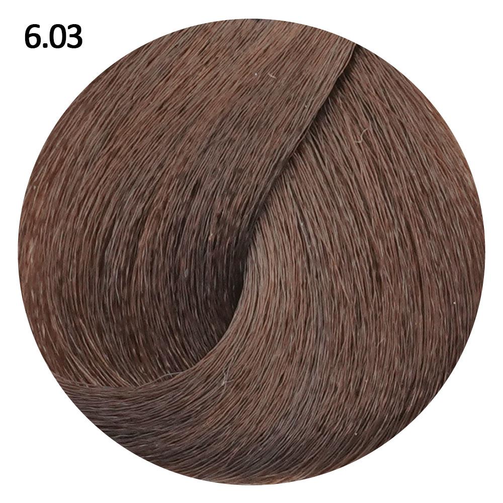 6.03 теплый темный блондин EVE Experience 100 ml