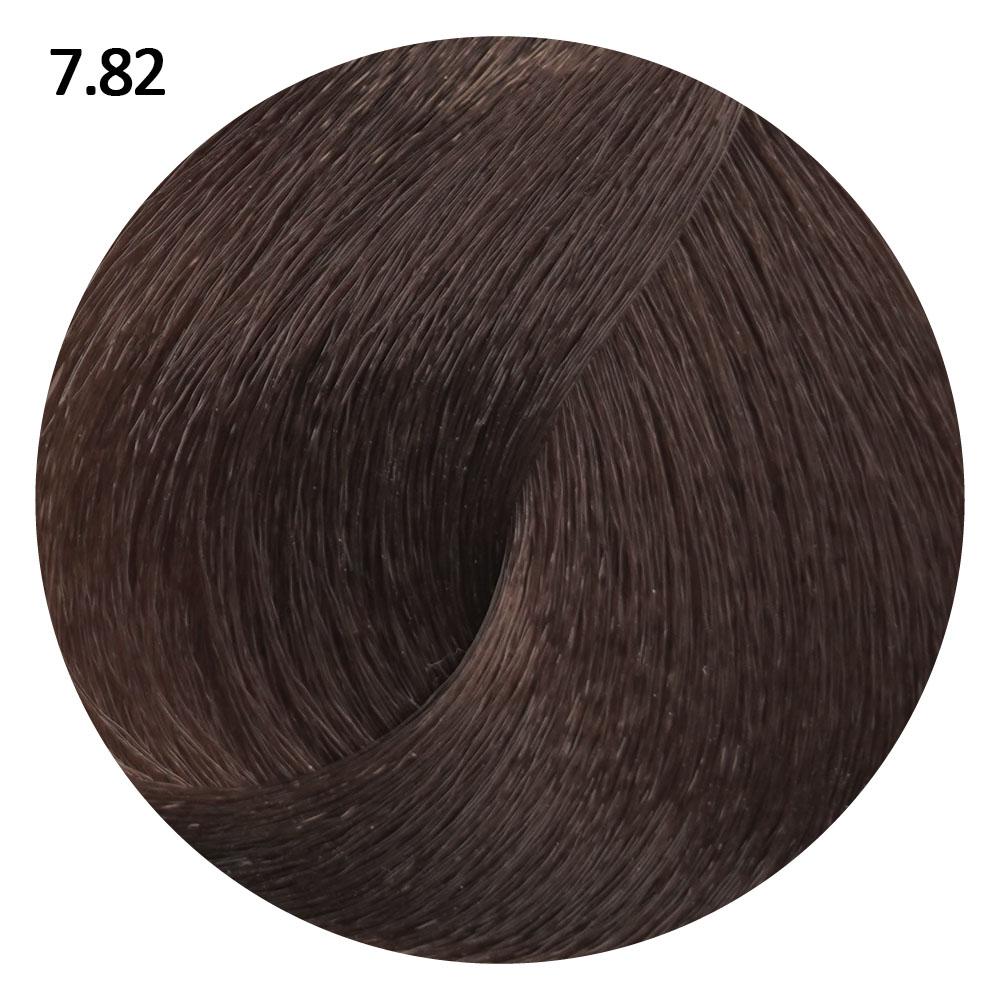 7.82 блондин коричнево-перламутровый EVE Experience 100 ml