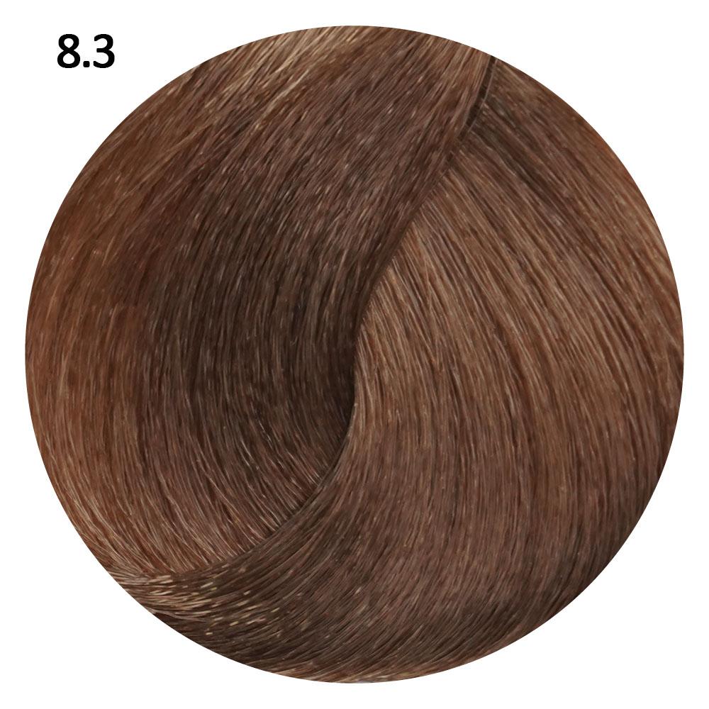 8.3 Блондин золотистый EVE Experience 100 ml