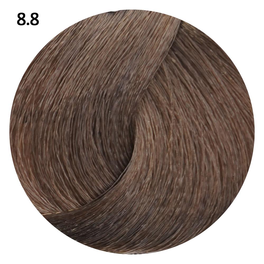 8.8 блондин коричневый кашемир EVE Experience 100 ml