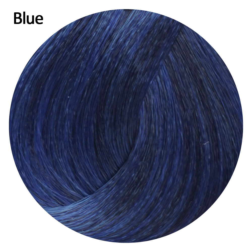 Blue синий EVE Experience 100 ml
