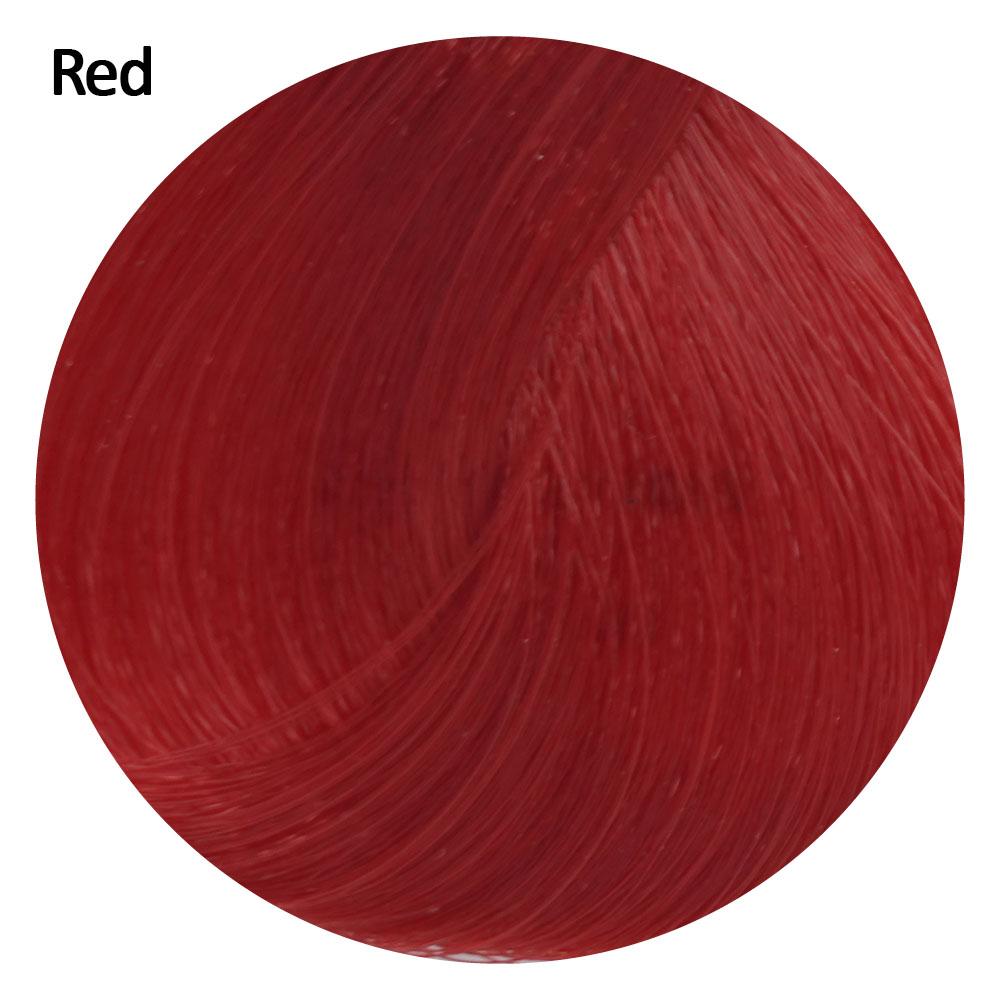 RED красный EVE Experience 100 ml