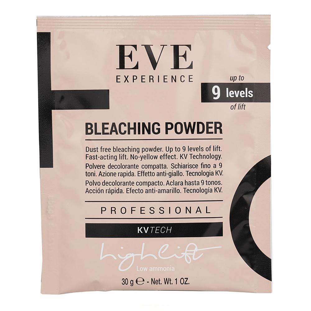 Eve Experience Синій знебарвлюючий порошок 30 g