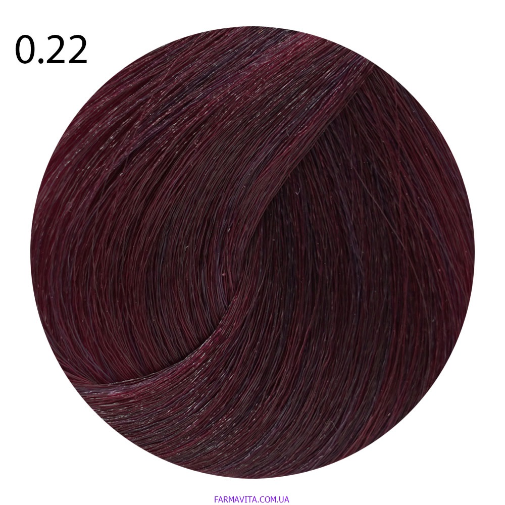 0.22 пурпур Life Color Plus (100 мл)