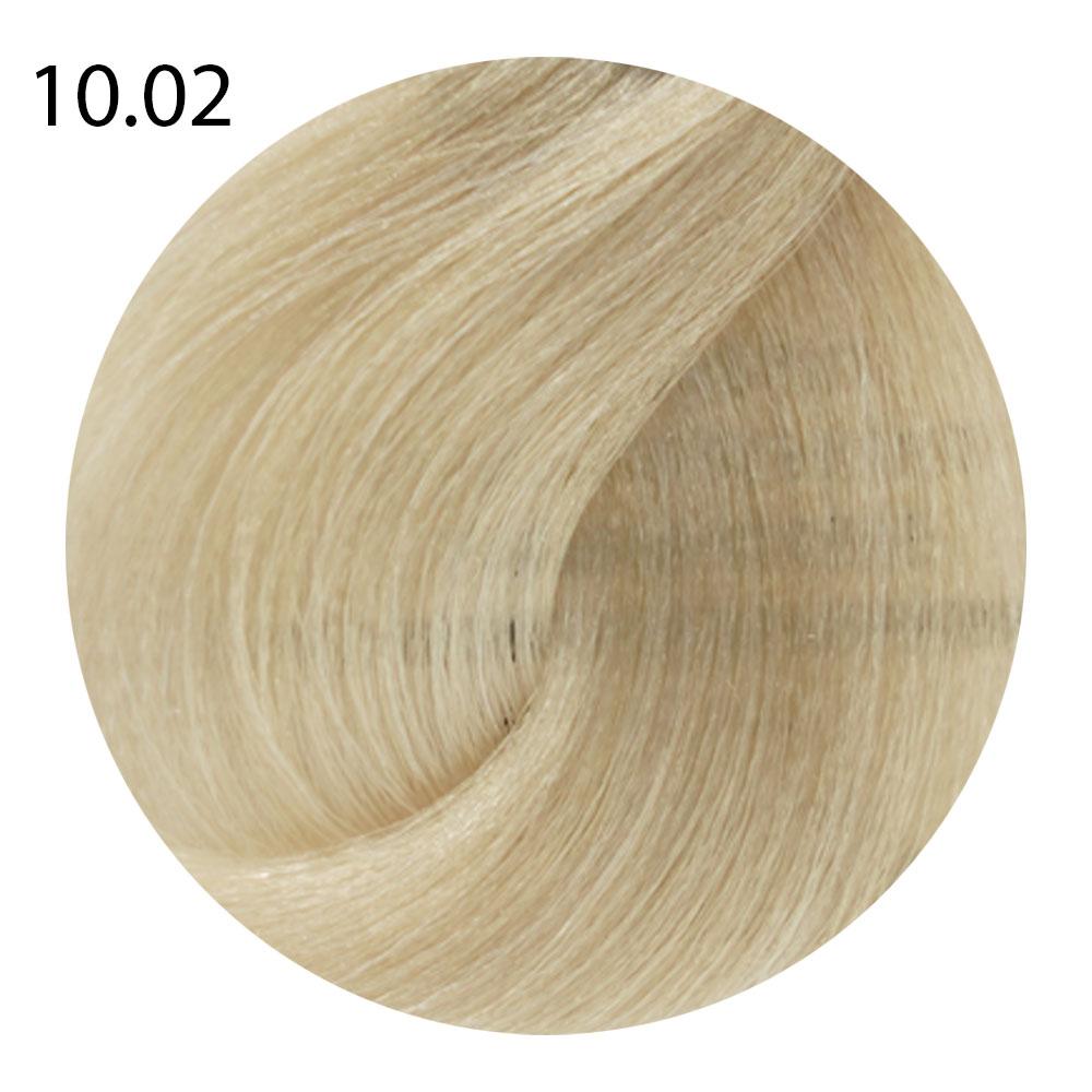 10.02 платиновый блондин жемчужный Life Color Plus (100 мл)