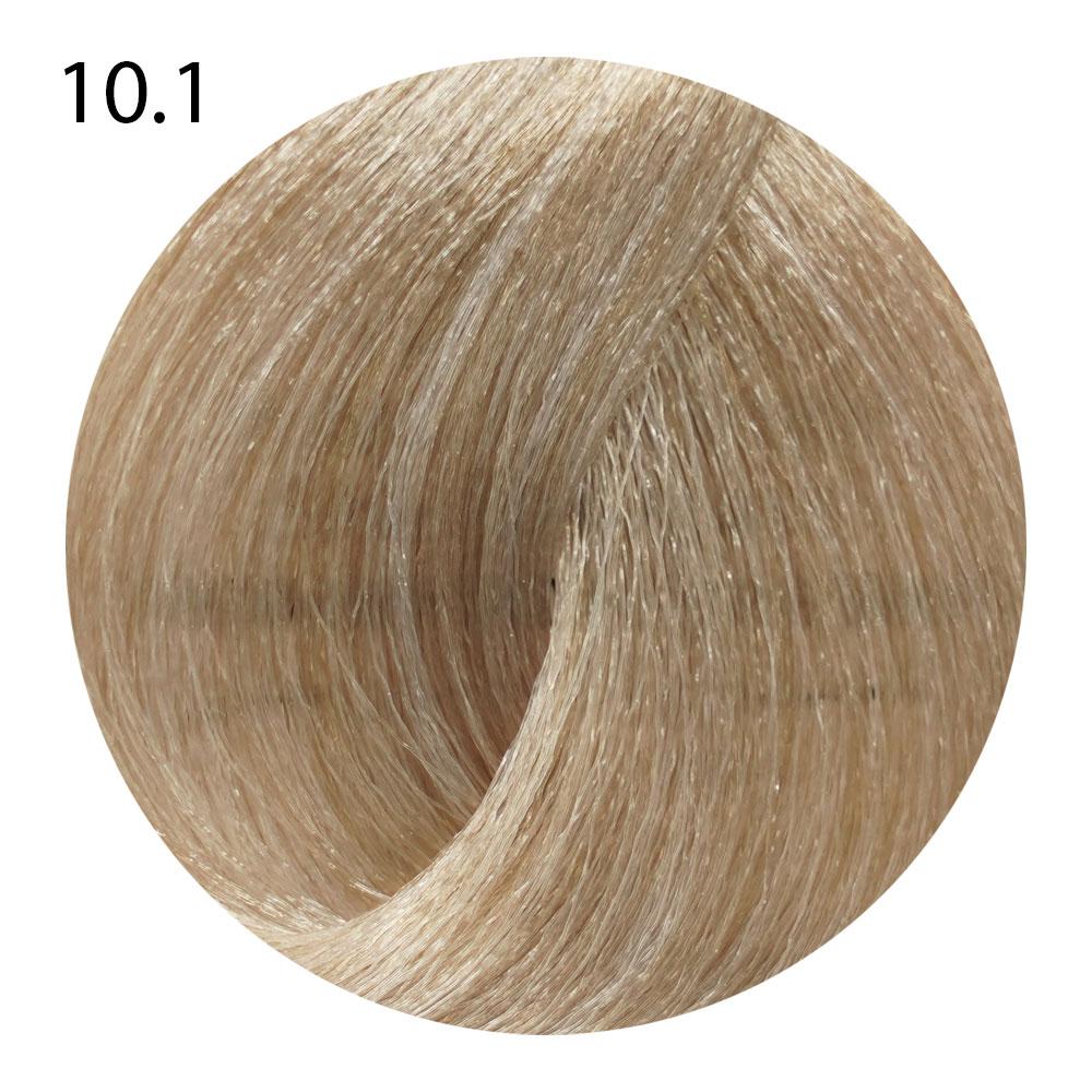 10.1 платиновый блондин пепельный Life Color Plus (100 мл)
