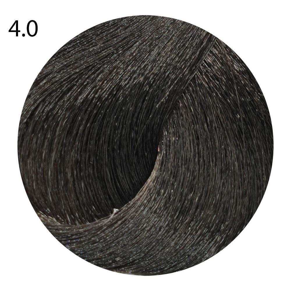 4.0 каштановый Suprema Color (60 ml)