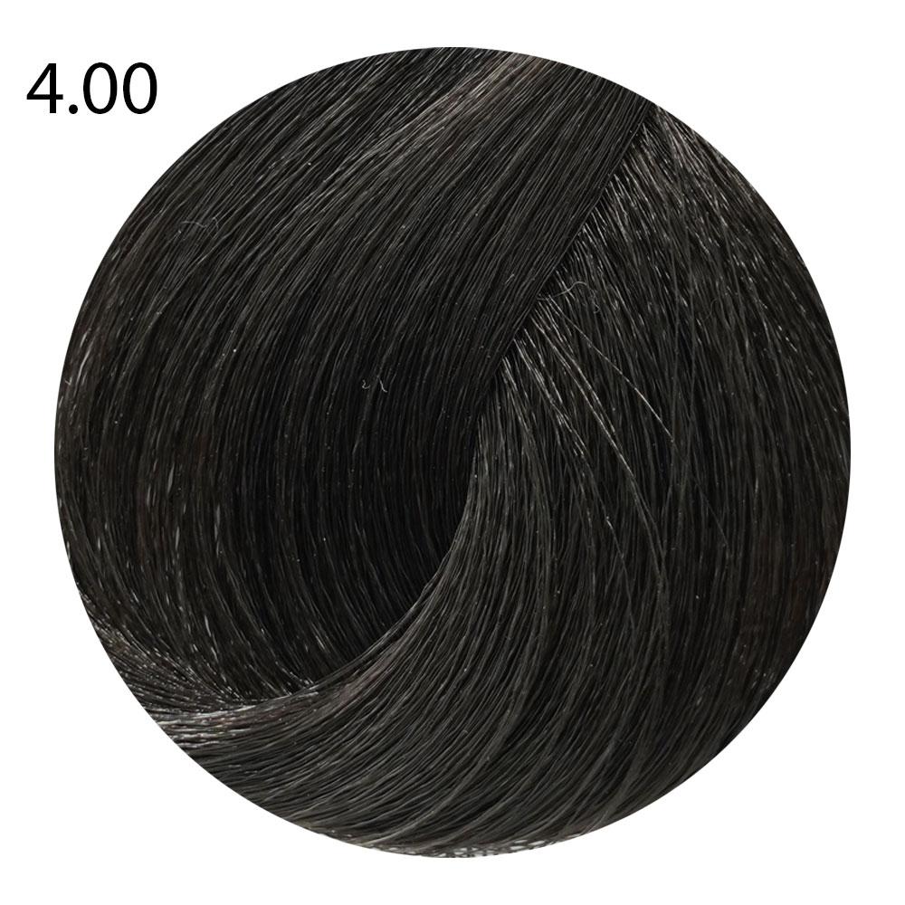 4.00 насыщенный каштановый Suprema Color (60 ml)