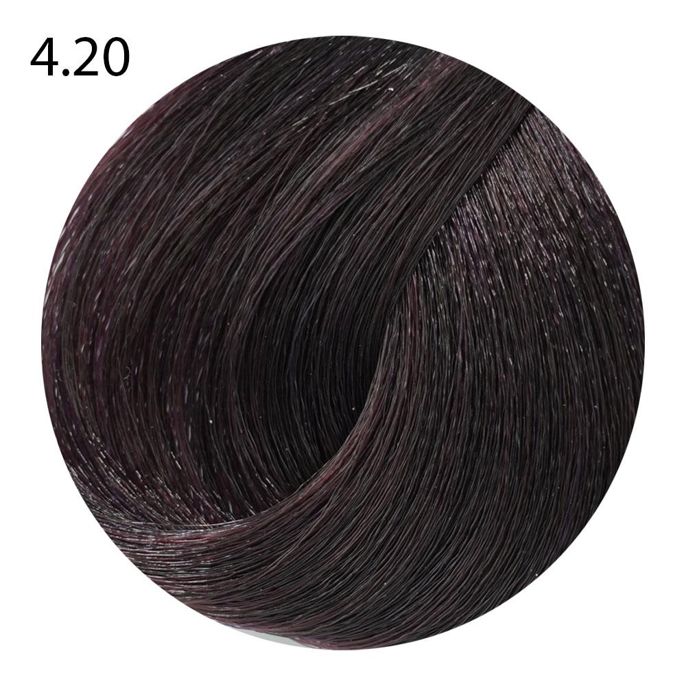 4.20 каштановый ирис Suprema Color (60 ml)