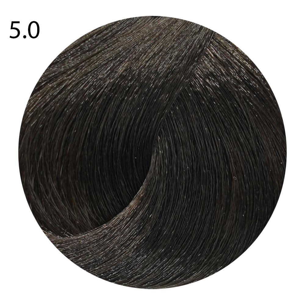 5.0 светло-каштановый Suprema Color (60 ml)
