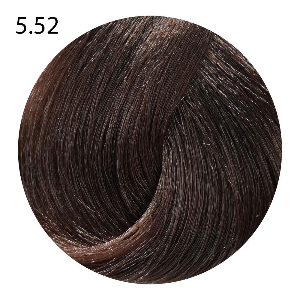 5.52 светло-каштановый шоколадный Suprema Color (60 ml)