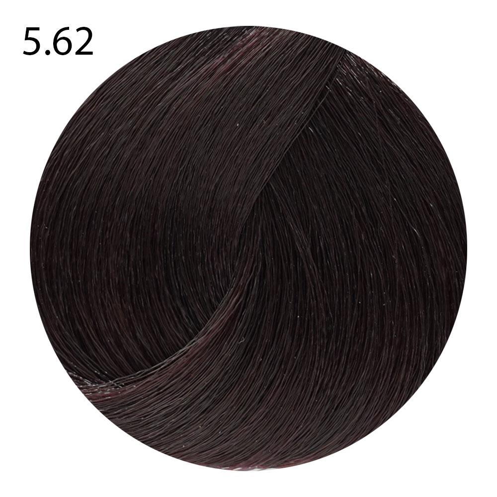5.62 светло-каштановый фиолетово-красный Suprema Color (60 ml)