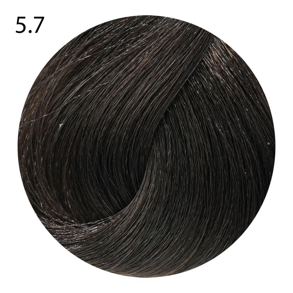 5.7 средний коричневый кашемир Life Color Plus (100 мл)