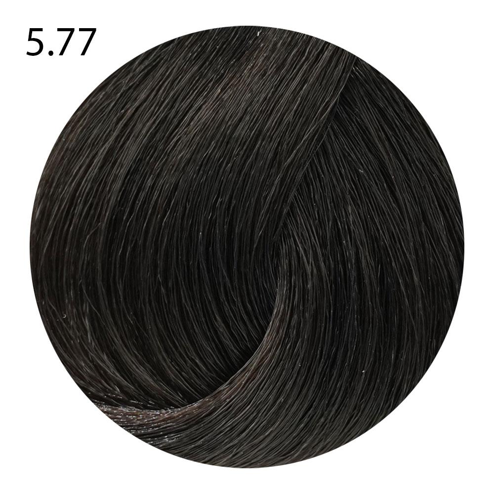 5.77 средний интенсивный коричневый кашемир Life Color Plus (100 мл)