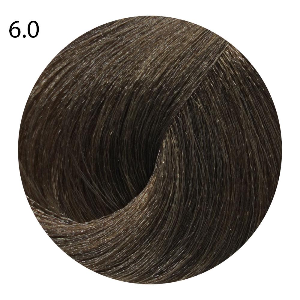6.0 темный блондин Life Color Plus (100 мл)