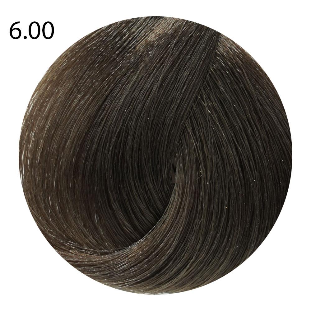 6.00 насыщенный темный блондин Life Color Plus (100 мл)
