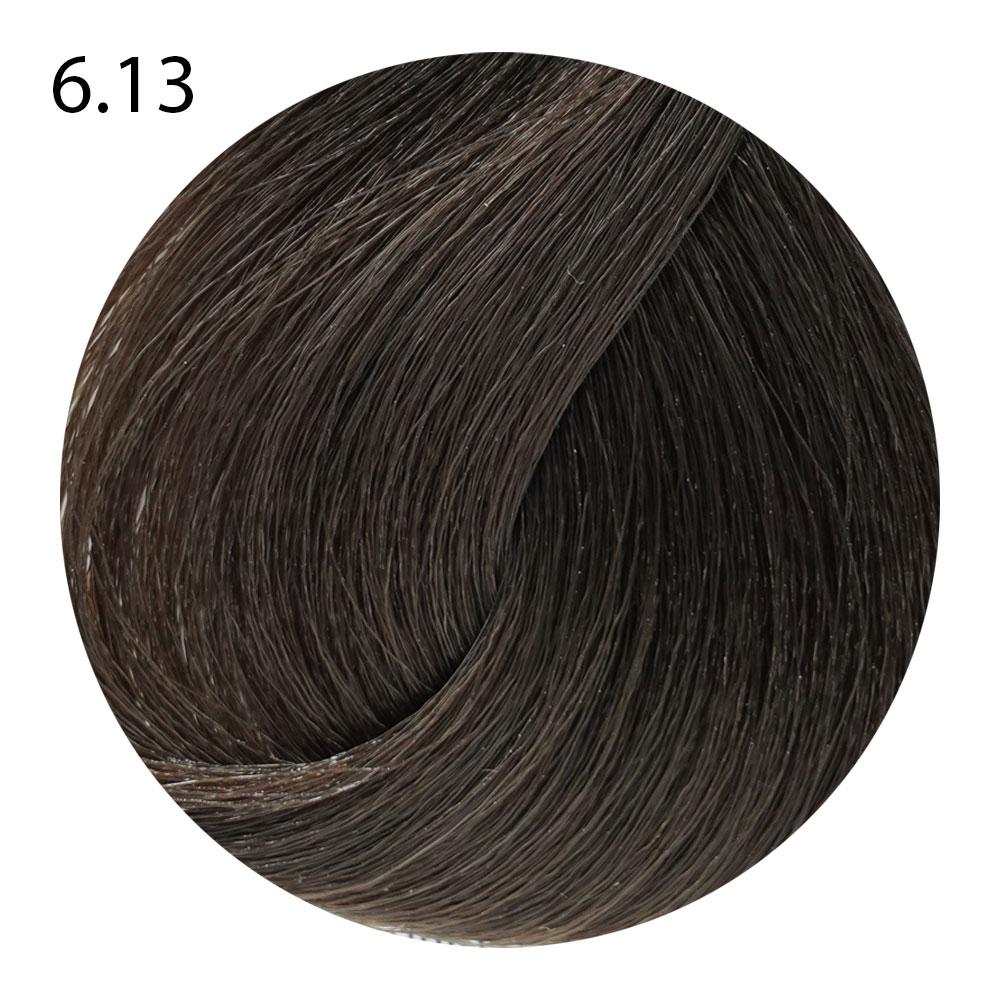 6.13 темный блондин бежевый Life Color Plus (100 мл)
