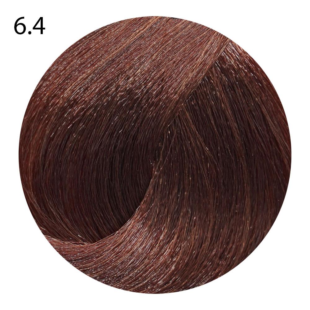 6.4 темный блондин медный Life Color Plus (100 мл)
