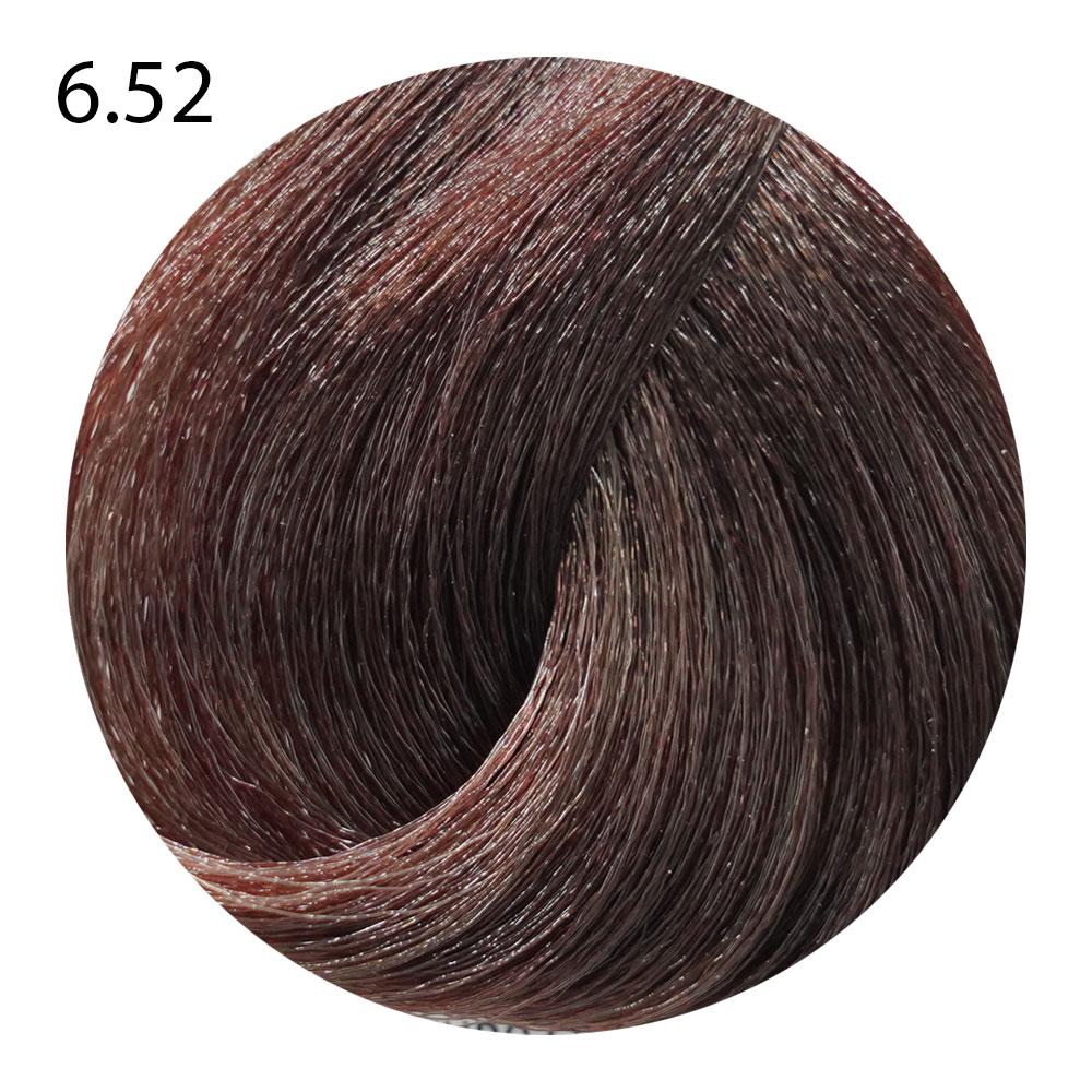 6.52 темный блондин шоколадный Suprema Color (60 ml)