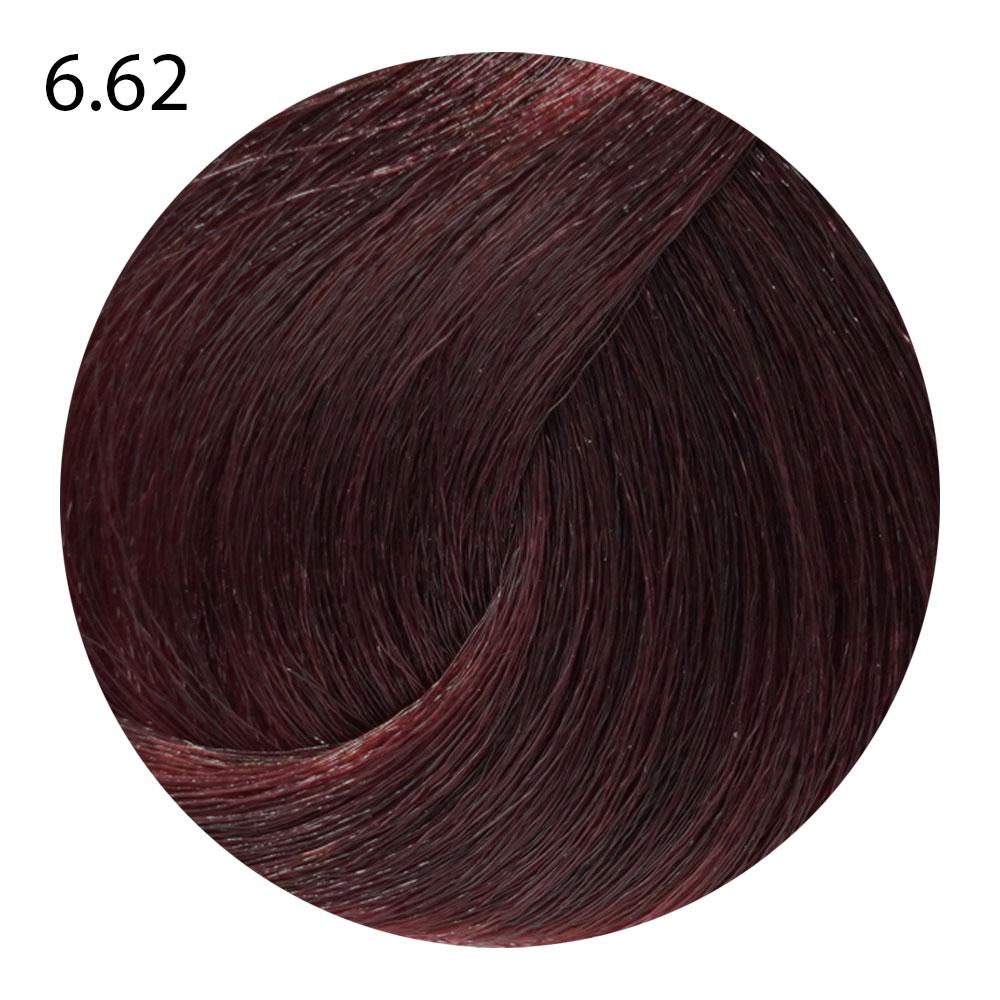 6.62 темный блондин фиолетово-красный Life Color Plus (100 мл)