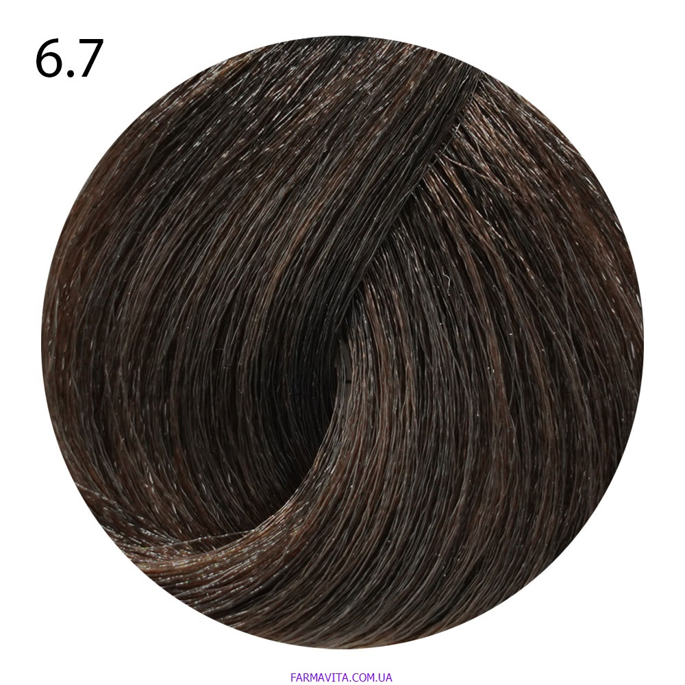 6.7 светлый коричневый кашемир Life Color Plus (100 мл)