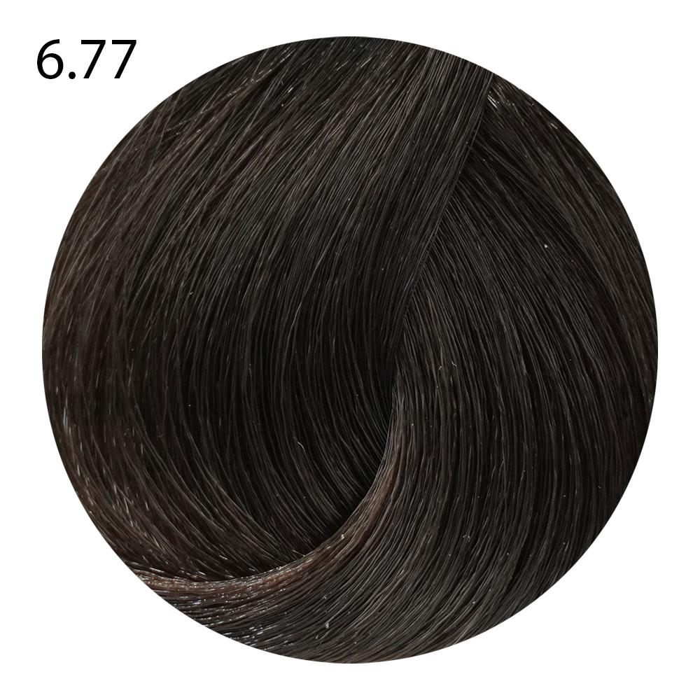 6.77 светлый интенсивный коричневый кашемир Suprema Color (60 ml)