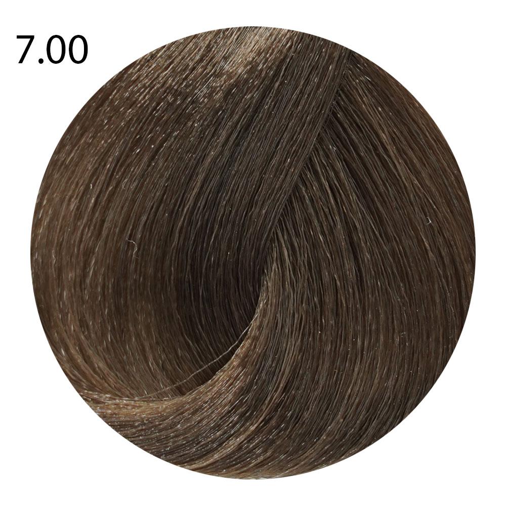 7.00 насыщенный блондин Suprema Color (60 ml)