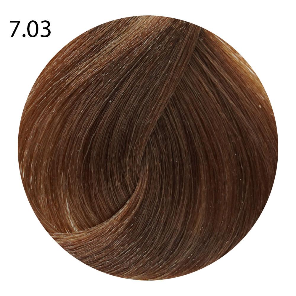 7.03 теплый блондин Life Color Plus (100 мл)