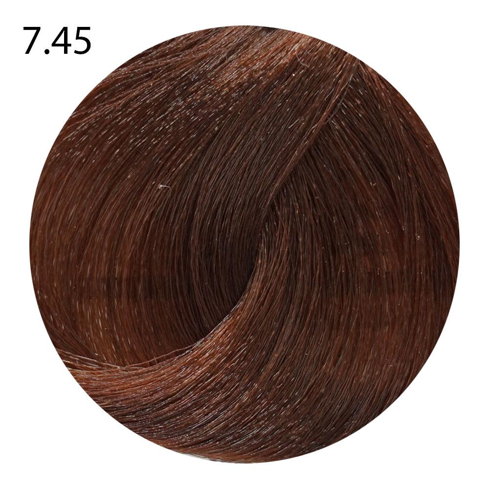 7.45 блондин медный Suprema Color (60 ml)