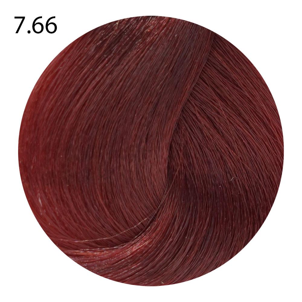 7.66 блондин насыщенный красный Suprema Color (60 ml)
