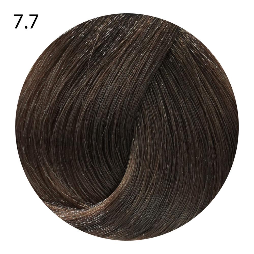 7.7 очень светлый коричневый кашемир Life Color Plus (100 мл)