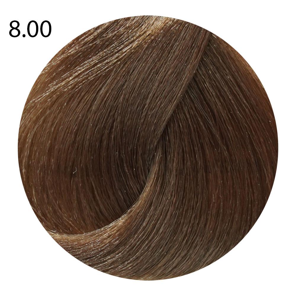 8.00 насыщенный светлый блондин Life Color Plus (100 мл)