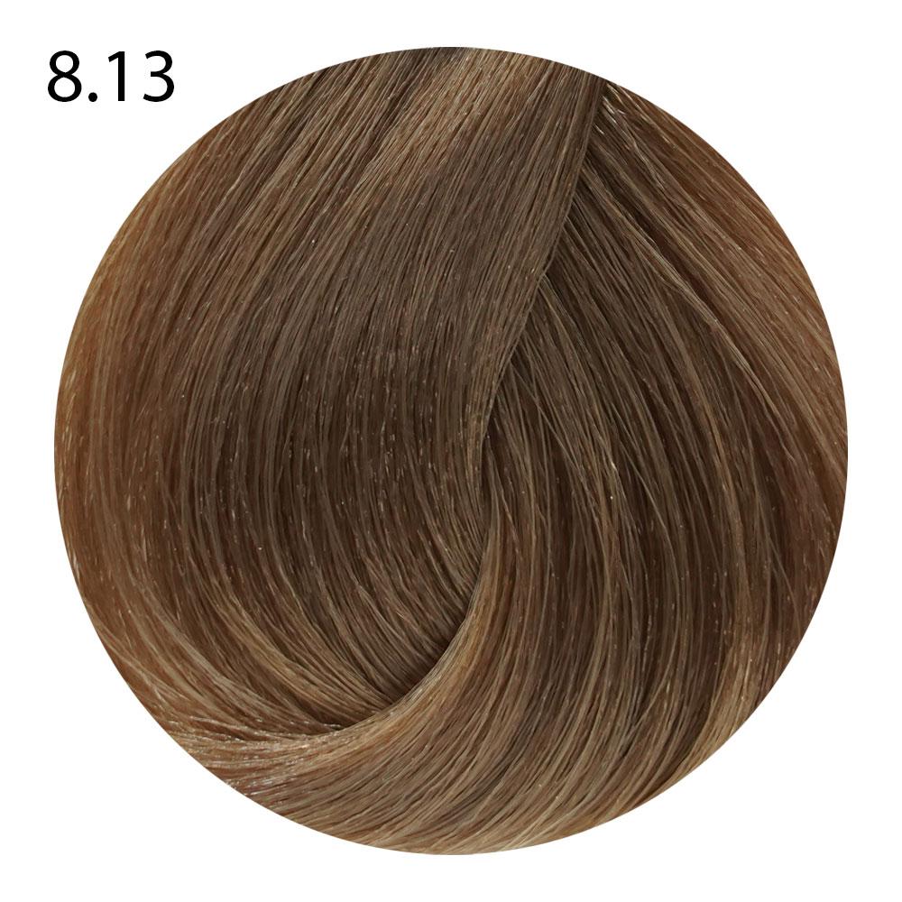 8.13 светлый блондин бежевый Life Color Plus (100 мл)