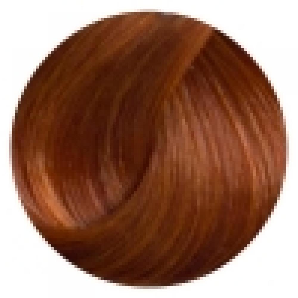 8.44 яркий медный блондин Suprema Color (60 ml)
