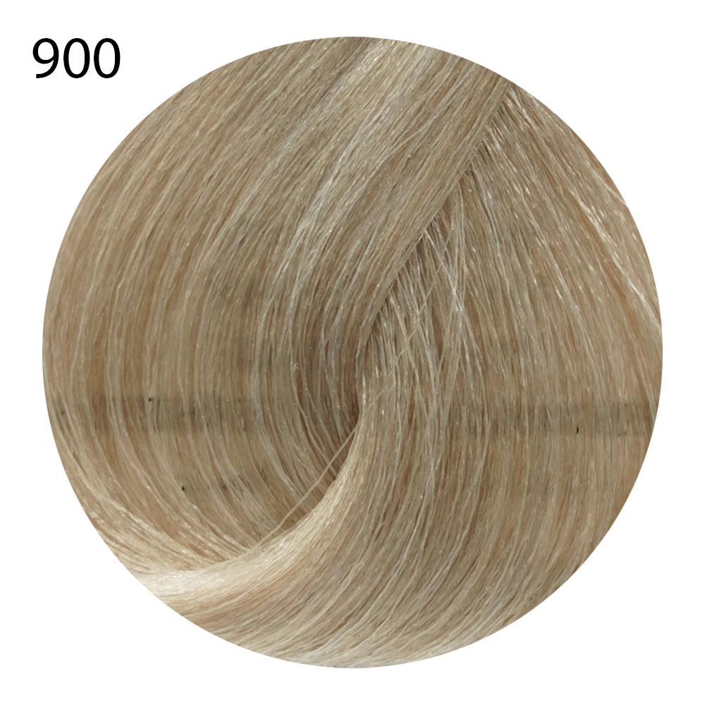 900 очень-светлый блондин, сильный осветлитель Life Color Plus (100 мл)