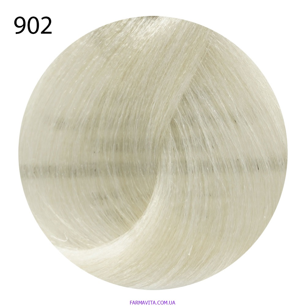 902 платиновый блондин, сильный осветитель Life Color Plus (100 мл)