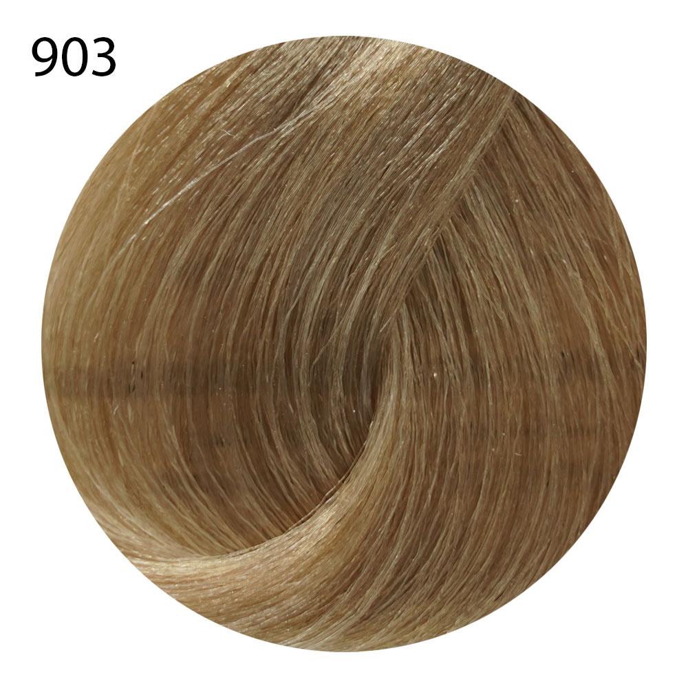 903 очень светлый золотистый блондин, сильный осветитель Suprema Color (60 ml)