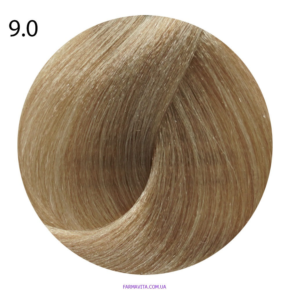 9.0 очень светлый блондин Life Color Plus (100 мл)