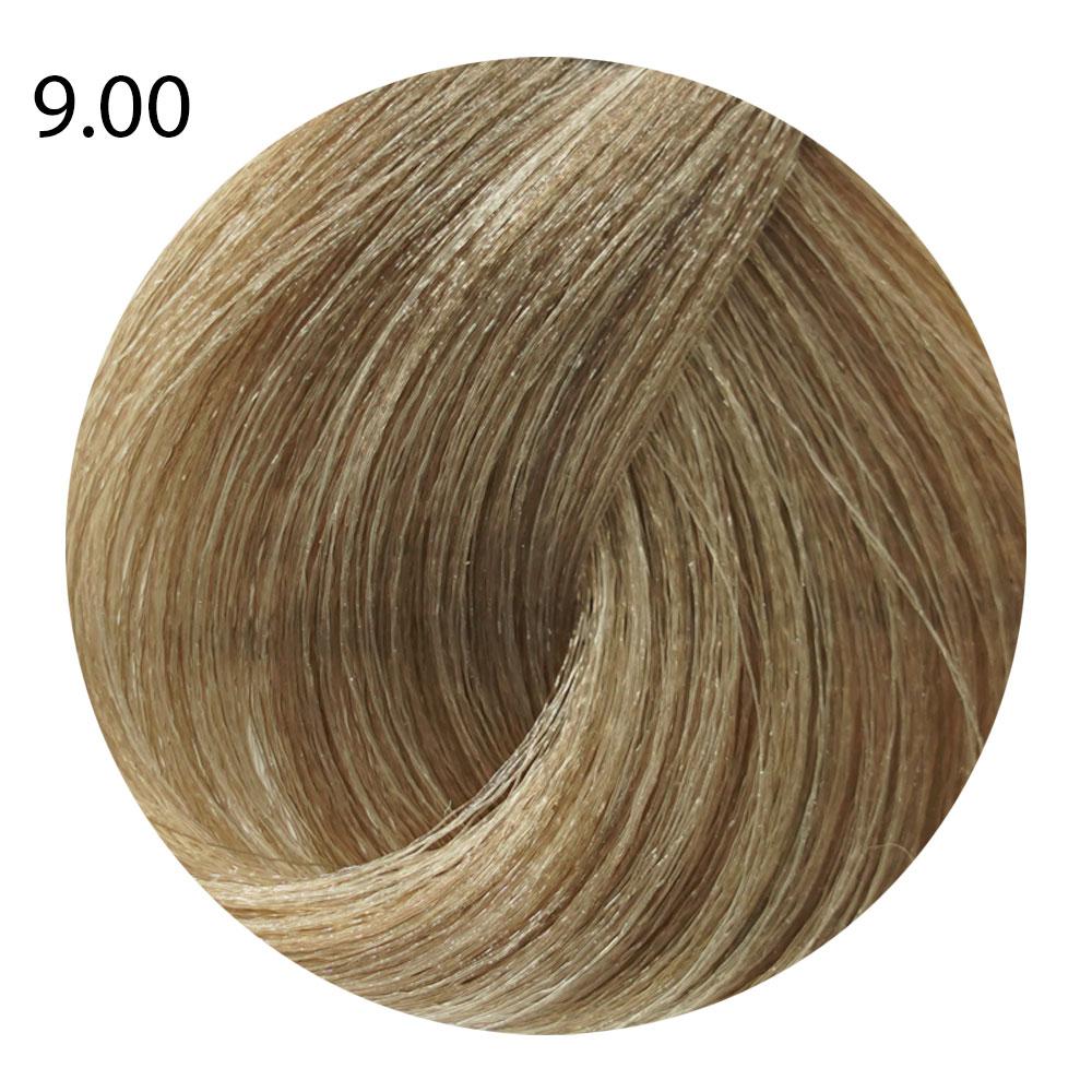 9.00 насыщенный очень светлый блондин Life Color Plus (100 мл)