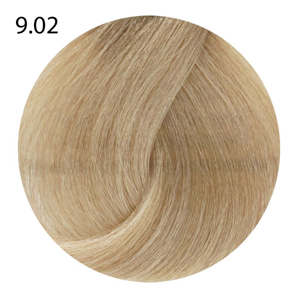9.02 очень светлый блондин жемчужный Suprema Color (60 ml)