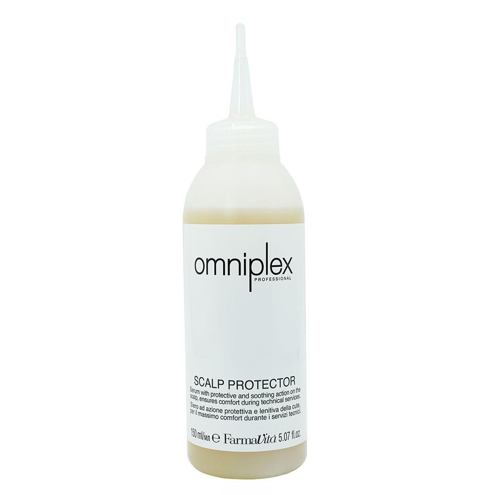 Omniplex Защитная сыворотка для кожи головы 150 ml