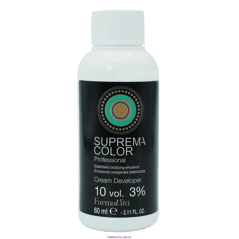 Cream Developer окислюється емульсія 60 ml (3%)