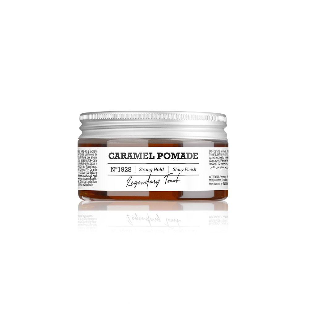 Amaro Caramel Pomade Карамельный воск 100 ml